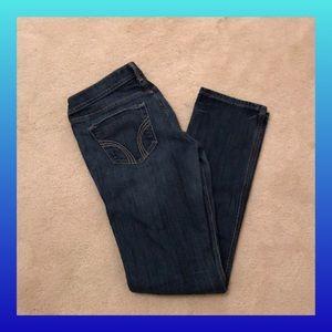 Hollister Social Stretch Jeans